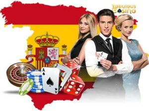 Fabulous Casino online de espana