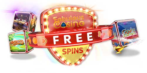 Fabulous Free Spins