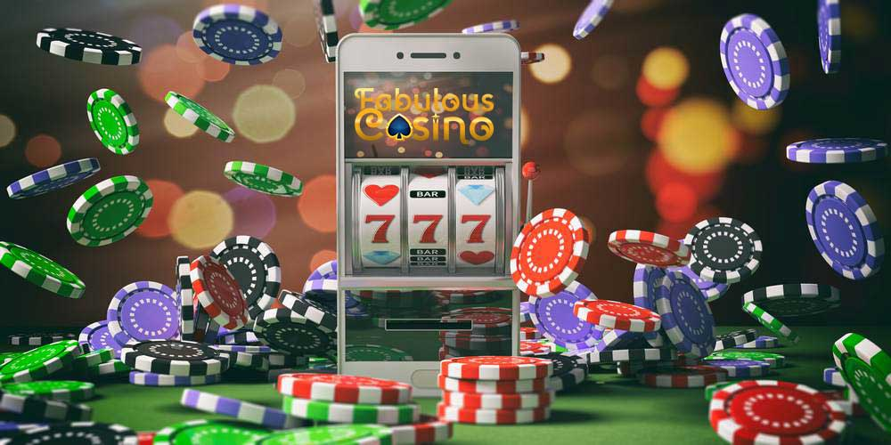 How to Become a Better Online Slots Player