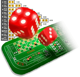 Craps Strategy Guides
