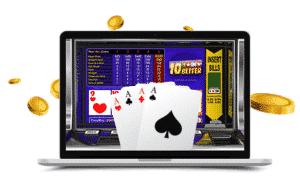 Video Poker winning tips