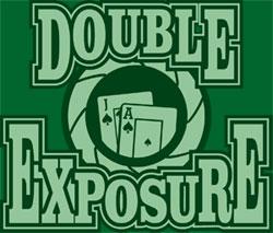 Blackjack de Doble Exposición