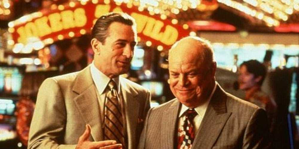 bank busting casino games
