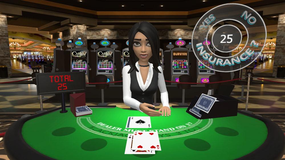casino de realidad virtual